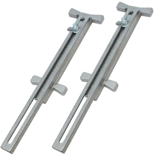 "QLT By Marshalltown Adjustable Line Stretchers for Blocks / Blockwork 4"" to 12"""