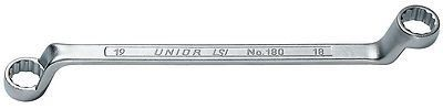 Unior Deep Offset Spanner 21mm x 23mm Shock Absorber Renault Clio Top Mount