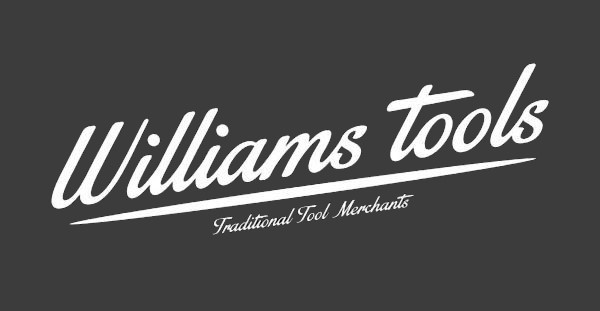 William tools logo